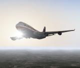 Ливрея X-Airways Boeing B747-400