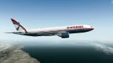 Ливрея  Boeing 777 Worldliner