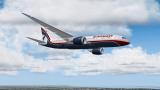 Ливрея X-Airways Boeing 787-800