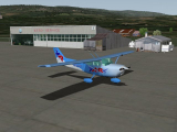 Cessna 172SP XAR