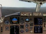Полет в Душанбе