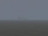 Туман в Мин. Водах