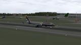 Crowded Skies XII   2015
